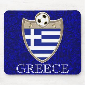 Fútbol de Grecia Tapetes De Raton