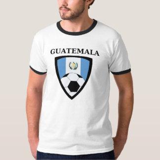 Fútbol de Guatemala Playera