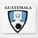 Fútbol de Guatemala Tapete De Raton