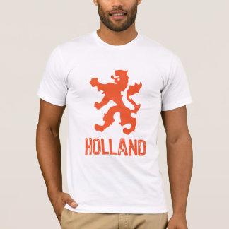 Fútbol de Holanda Playera