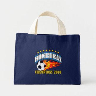 Fútbol de Honduras Bolsa De Tela Pequeña