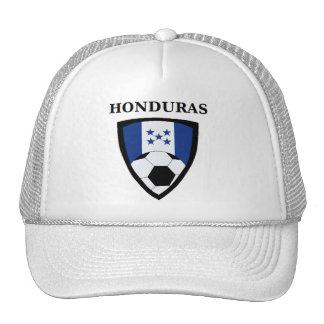 Fútbol de Honduras Gorras