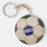 Fútbol de Honduras Llavero Personalizado