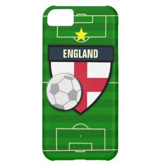 Fútbol de Inglaterra