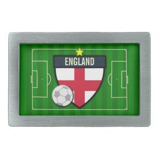 Fútbol de Inglaterra Hebillas Cinturon