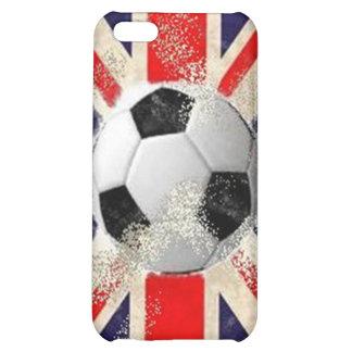 Fútbol de Inglaterra - Union Jack