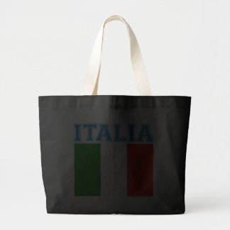 Fútbol de Italia Bolsas De Mano