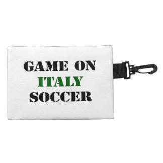 Fútbol de Italia