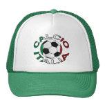 Fútbol de Italia Calcio Italia Gorro