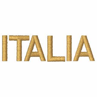 Fútbol de Italia - de Italia Chaqueta