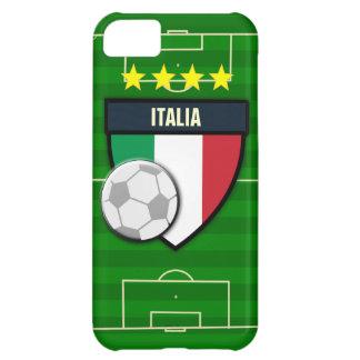 Fútbol de Italia Italia Funda Para iPhone 5C