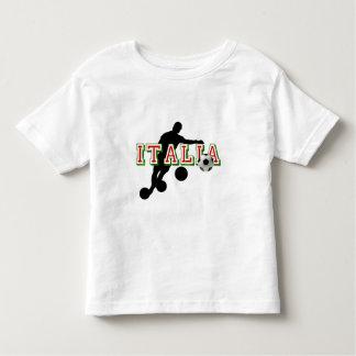 Fútbol de Italia Polera