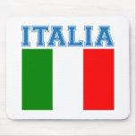 Fútbol de Italia Tapete De Raton