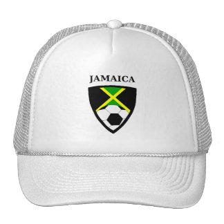 Fútbol de Jamaica Gorro