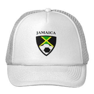 Fútbol de Jamaica Gorros