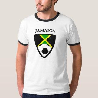 Fútbol de Jamaica Playeras