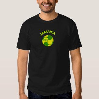 FÚTBOL DE JAMAICA POLERA
