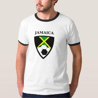 Fútbol de Jamaica Remeras