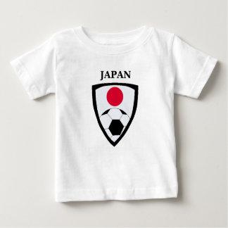 Fútbol de Japón Playeras