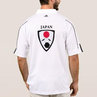 Fútbol de Japón Polos