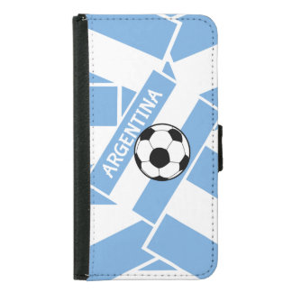Fútbol de la Argentina