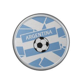 Fútbol de la Argentina Altavoz
