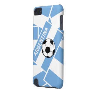 Fútbol de la Argentina Funda Para iPod Touch 5G