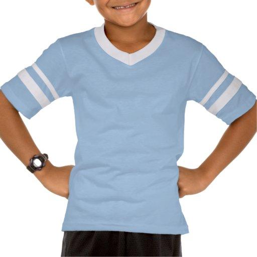 Fútbol de la Argentina retro Camiseta