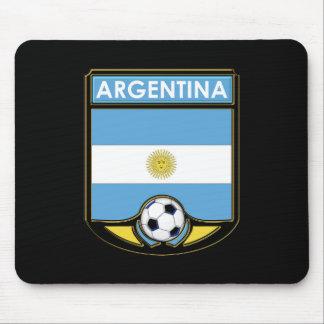 Fútbol de la Argentina Tapete De Ratones
