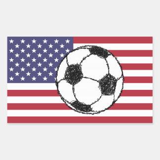 Fútbol de los E E U U