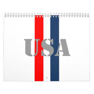 Fútbol de los E.E.U.U. Calendario