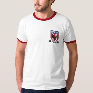 Fútbol de los E.E.U.U. (camisa) Playera