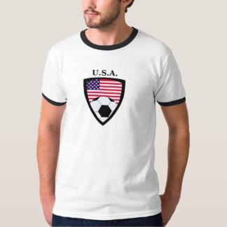 Fútbol de los E.E.U.U. Remeras