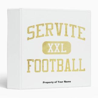 Fútbol de los frailes de Servite