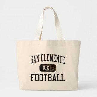 Fútbol de los tritones de San Clemente Bolsa