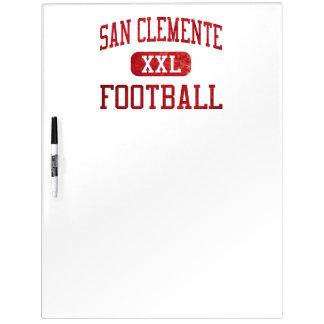 Fútbol de los tritones de San Clemente Pizarra Blanca
