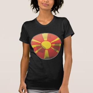 Fútbol de Macedonia Camisetas