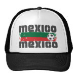 Fútbol de México Gorra