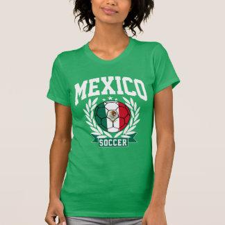 Fútbol de México Camisetas