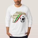 Fútbol de México Remeras