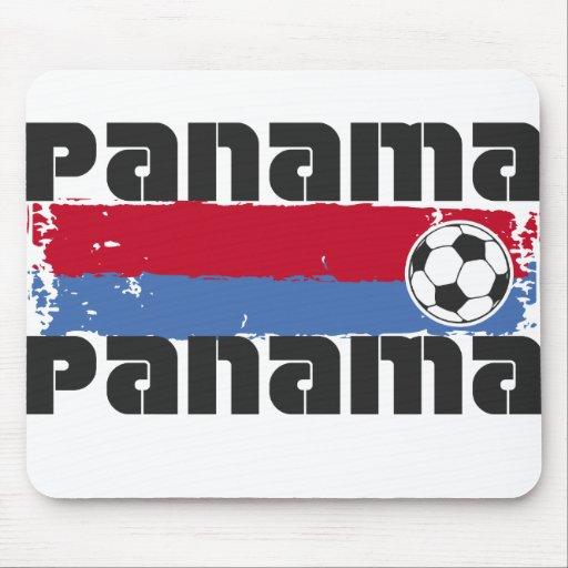 Fútbol de Panamá Tapetes De Raton