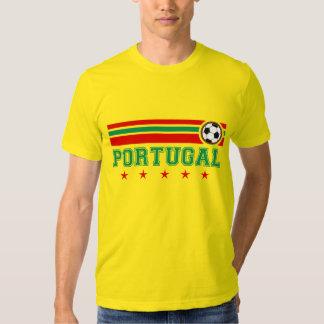 Fútbol de Portugal Playera