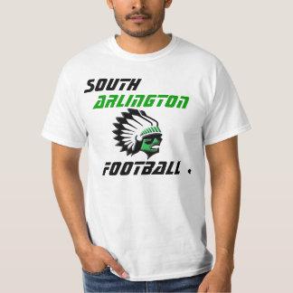 Fútbol de SouthArlington Playera