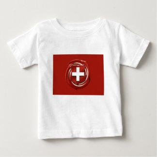Fútbol de Suiza - aficionados al fútbol 2014 del Remeras