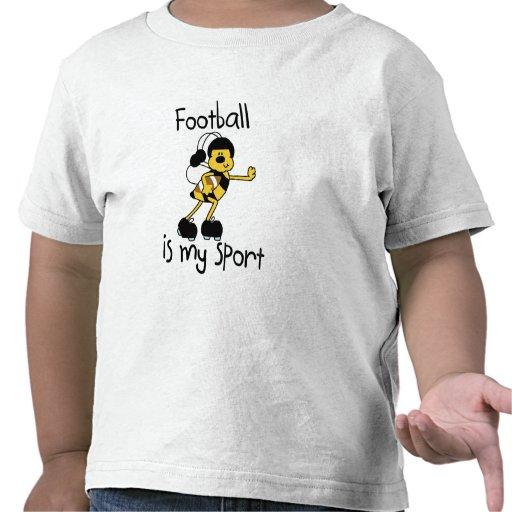 Fútbol del abejorro mis camisetas y regalos del
