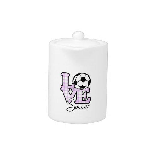 Fútbol del amor