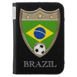 Fútbol del Brasil