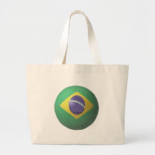 Fútbol del Brasil Bolsas