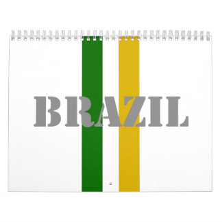 Fútbol del Brasil Calendario