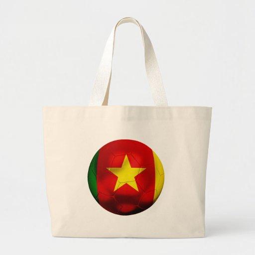 Fútbol del Camerún Bolsa